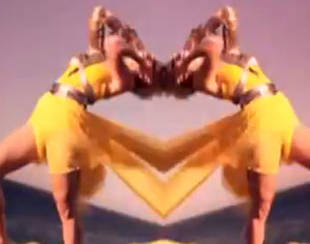 Watch: The Modelland Motion Editorial From ANTM Cycle 17, Episode 12