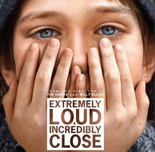 Extremely Loud and Incredibly Close, War Horse, Newlyweds: Wetpaint Entertainment's Sexy-Not Sexy Weekend Movie Guide, 12/30