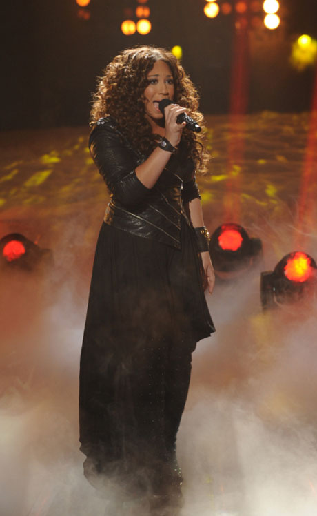 The X Factor Review and Recap of the Michael Jackson Tribute Episode on November 30, 2011