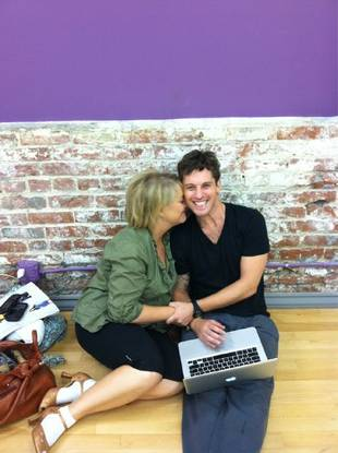 On-Set Romance, Nip Slips & Tristan MacManus: Top 10 Biggest DWTS Stories of 2011