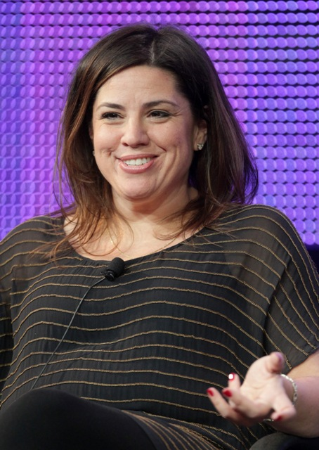 Jersey Shore's SallyAnn Salsano Named to Women in Entertainment Power 100