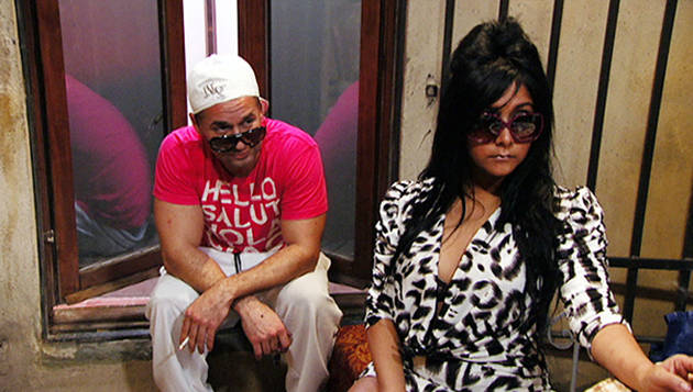 Snooki and The Situation: Most Annoying Celebrities of 2011?