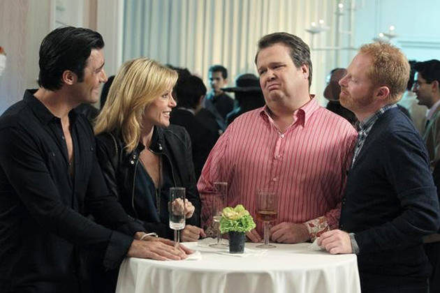 Top 10 Funniest Modern Family Quotes (So Far) in Season 3