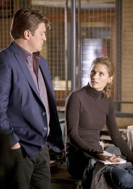 Castle Season 4 Not Returning Until January 2012