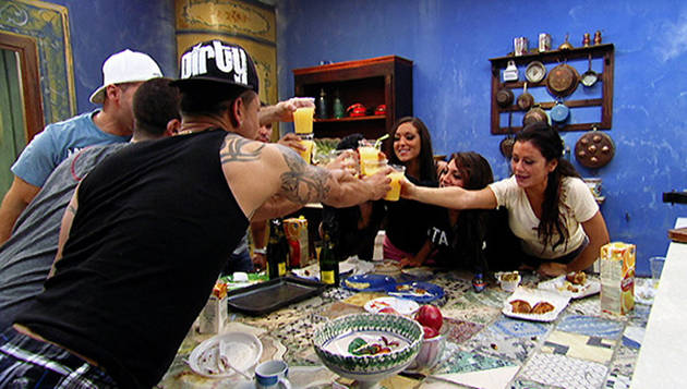 Jersey Shore's Top 15 Quotes of 2011