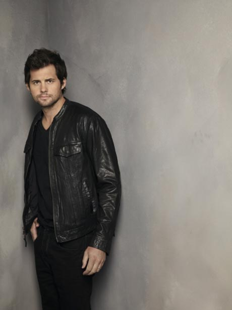 "Kristoffer Polaha: Ringer ""Picks Up Right Where We Left Off"" in 2012"