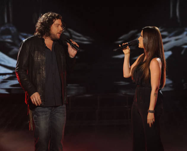 Watch All the Top Three Contestants' Videos Here For The X Factor USA on December 21, 2011