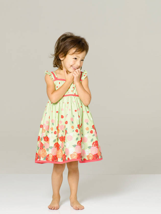 Vote for Modern Family's New Lily as Most Exciting Cast Addition of 2011