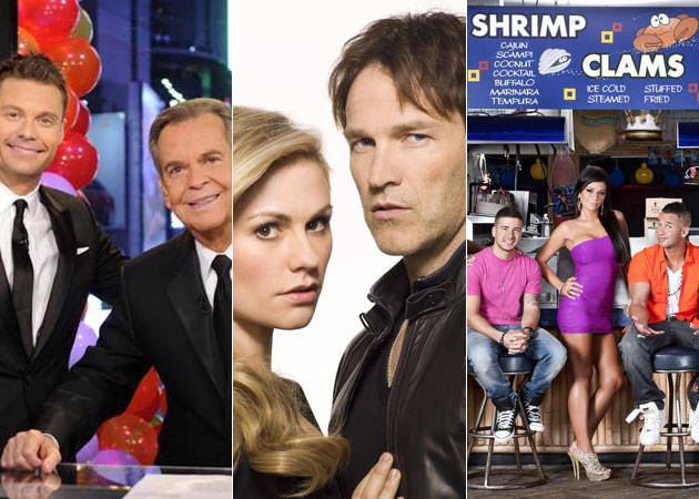 What to Watch on TV: Wetpaint Entertainment's Hottest Shows for the Week of December 26
