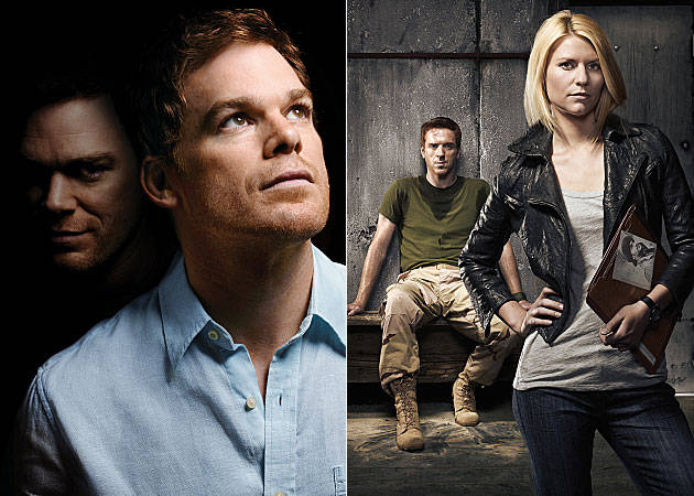 Can't-Miss TV! Wetpaint Entertainment's Hottest Shows for the Week of December 12
