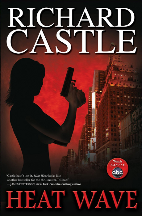 who writes richard castle books Heat rises (nikki heat) [richard castle] and sexy nypd homicide detective nikki heat with hotshot reporter jameson rook in new york times bestselling author richard castle's most.