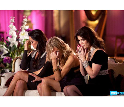 Real Housewives of Beverly Hills Season 2 Finale to Air January 23, Reunion Set for January 30 and February 6