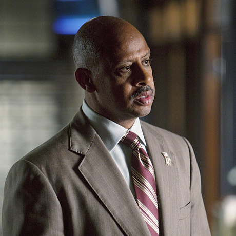Should Castle's Captain Montgomery Have Made Entertainment Weekly's List of Best TV Character Deaths of 2011?
