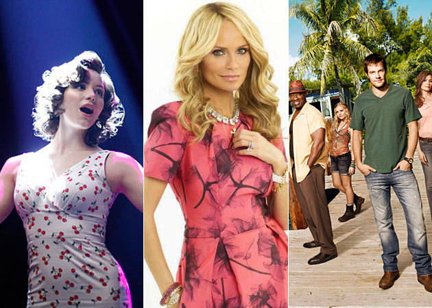 12 New Midseason TV Shows to Watch in 2012