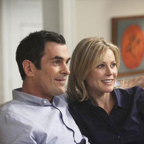 Modern Family Season 3 Returns January 4, 2012