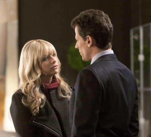 Ringer's Return in 2012 Delayed to January 31