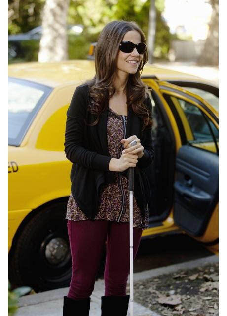 "Aria Lets ""Ezra"" Slip! Top 5 OMG Moments from Pretty Little Liars, February 21, 2011"