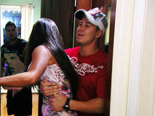 Sammi Leaves the Shore House: Jersey Shore Season 3, Episode 7