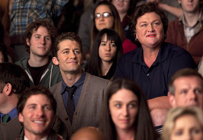 """I Owns That Guppy Mouth"" and More Quotes From Glee Season 2, Episode 14"