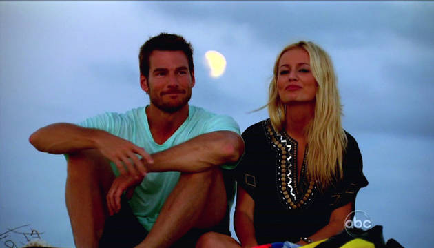 Bachelor Sneak Peek: Watch Brad's Awkward Attempt to Invite Emily to a Fantasy Suite