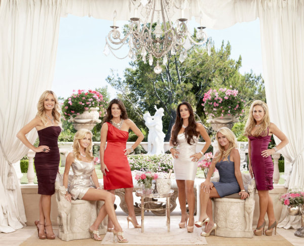 Real Housewives of Beverly Hills Lost Footage Airs Tonight, February 8