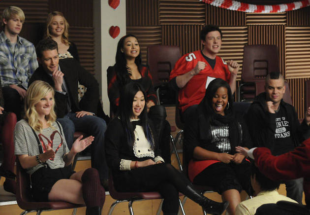 Santana and Lauren Throw Down! Top 5 Outrageous Santana Moments From Glee Season 2, Episode 12