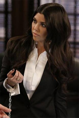 Kourtney Kardashian Flexes Her Acting Muscle: Kourtney & Kim Take New York, Season 1, Episode 9