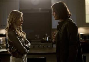 Hanna Smacks Jenna! Pretty Little Liars: Season 1, Episode 20