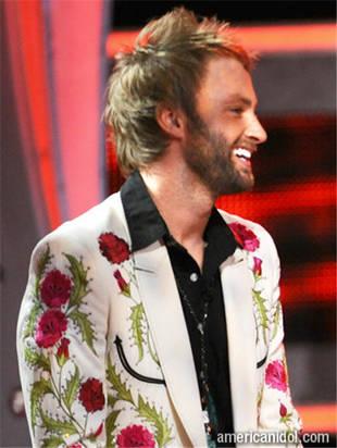 Paul McDonald's Rhinestone Suit Set Him Back $4,500!