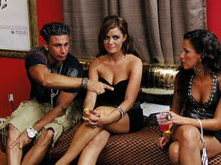 Ronnie's Mom Drunk Dials the House: Jersey Shore, Season 3, Episode 12