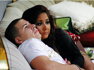 Snooki and Vinny's Complicated FWB Situation: Jersey Shore Season 3, Episode 10