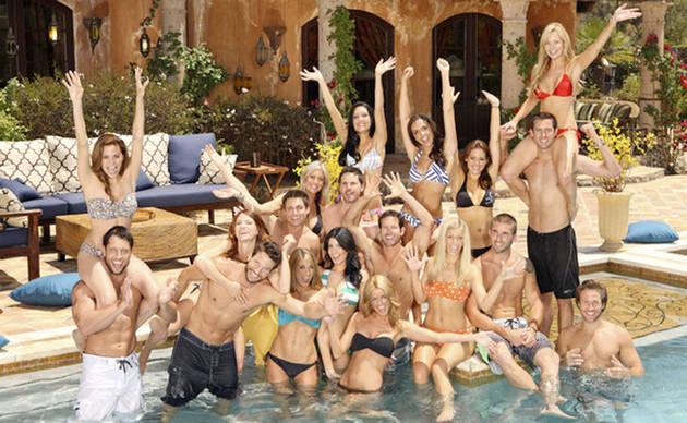 Let the Grownup Games Begin! Our Dream Cast for Bachelor Pad Season 2
