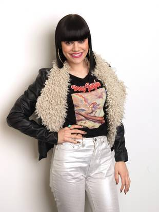 Jessie J Watched Every Single Cycle of ANTM When She Was 17