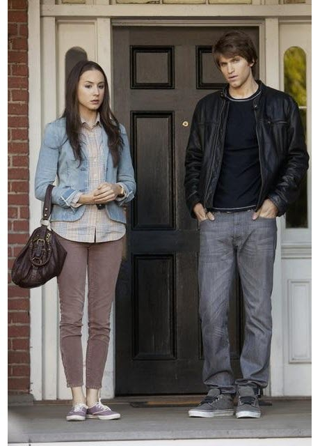 Spoiler: Spencer and Toby Will Sneak Around on PLL Season 2