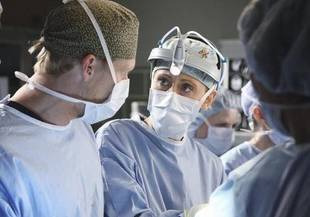 Did Callie Survive? Grey's Anatomy Musical Episode, March 31, 2011