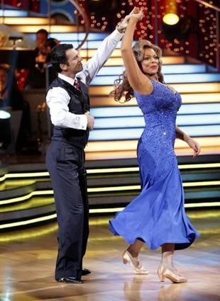 Wendy Williams Eliminated: Video Killed the Radio Star! DWTS Season 12, Week 3
