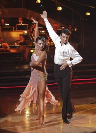 The Smoke! The Fall! The Fights! Top OMG Moments of DWTS Season 12, Week 3