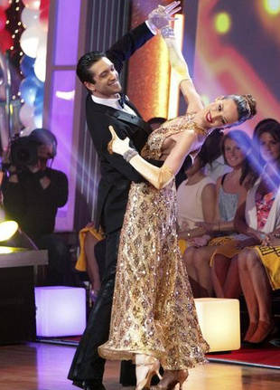Petra Nemcova Eliminated! We Miss Her and Dmitry Already: DWTS Season 12, Week 5