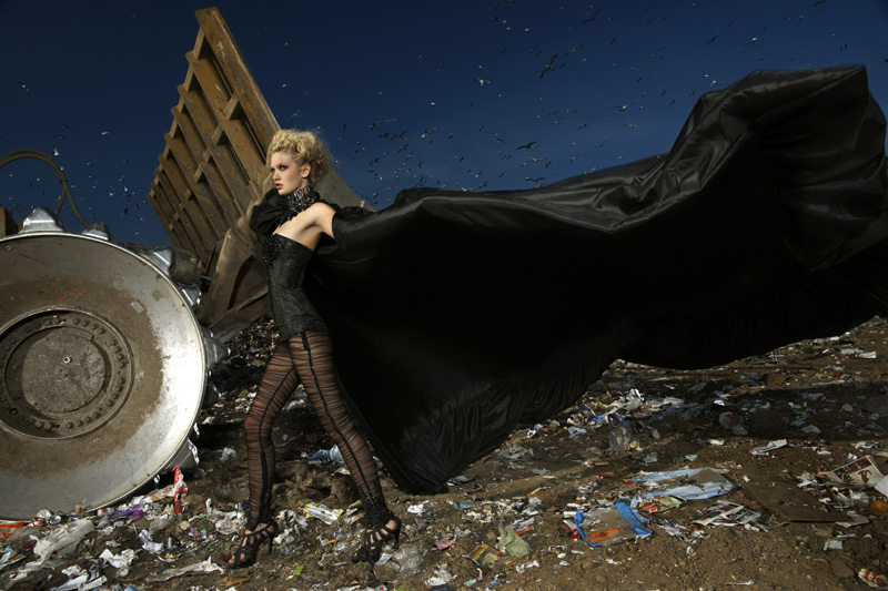 ANTM Dreckitude Moment of the Week: Molly Wants to Shoot Birds on Cycle 16, Episode 8