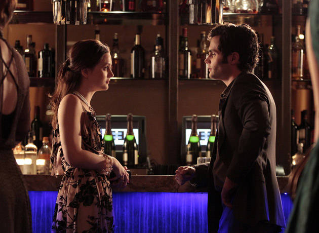 Why Is There No New Gossip Girl Episode Tonight, April 11?