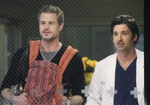 """She's a Crack Baby"": Quotes From Grey's Anatomy Season 7, Episode 21"