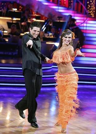 Ralph Macchio Gets Lowest Scores for 2 Painful Dances! DWTS Season 12, Week 8