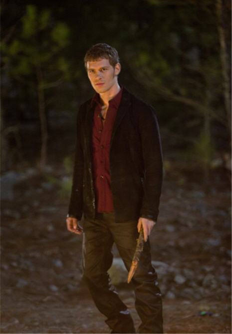 Klaus Quotes: The Original Vampire's Best Lines From Season 2