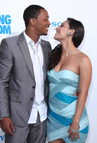 New Couple Alert! Are Francia Raisa and Romeo Miller Hooking Up?!