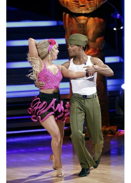 Romeo Miller Eliminated, Ralph Macchio Voted Into Final Four! DWTS Season 12, Week 8