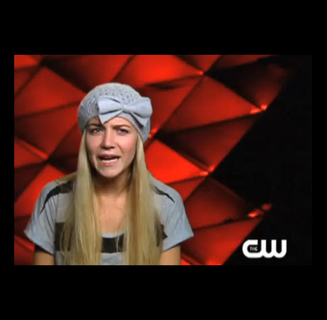Vote Now! Will You Miss Alexandria's Signature Hat on ANTM Cycle 16?