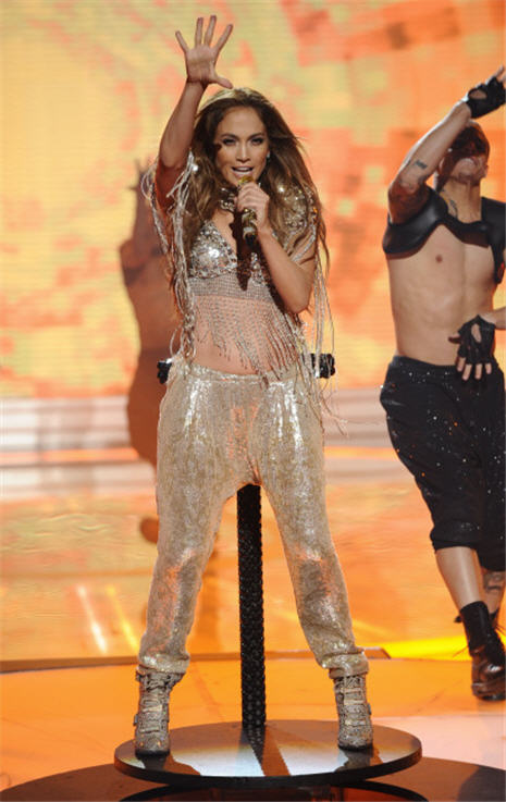 Vote Now! Should Jennifer Lopez Come Back for Season 11?