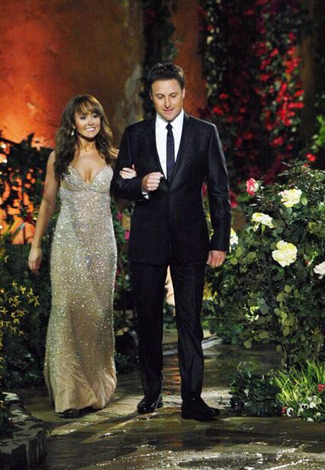 Chris Harrison Blogs About Bentley's Departure on The Bachelorette Season 7, Episode 3