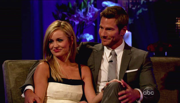 ABC's Emily Maynard Interview Kicks Off New 'Bachelor Updates' Series on July 11