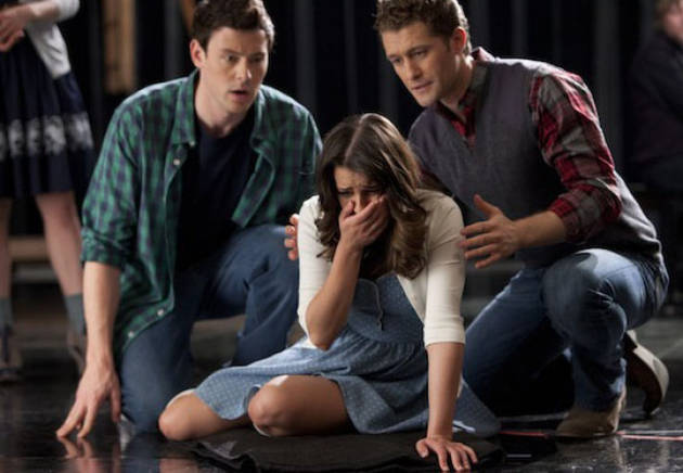 Five Subplots We'd Like to Forget From Glee Season 2